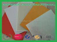 mirror look high gloss FRP panel sheet,flat smooth FRP sheet