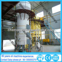Rice Bran Oil Extraction Plant Equipment from professional oil machine manufuturer with rich experience