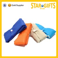 New style waterproof supermarket shopping bag portable folding shopping bag