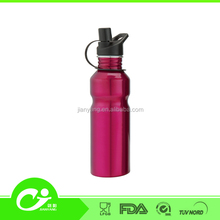Big Mouth Sports Water Bottles, Available in Various Capacities and Colors, Different Logo Printed