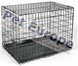Dog Crates Cages Puppy Small Medium Large Extra Large Pet Carrier Training Cage
