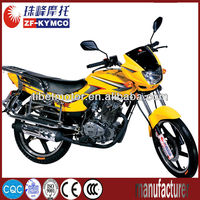 Practical city cheap chinese 200cc motorcycles for africa(ZF125-2A)
