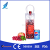 New Design single Beer Gel Wine Bottle cooler Cool Bag