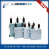 Induction Heating Capacitor For Furnace Equipment/Electric Capacitor