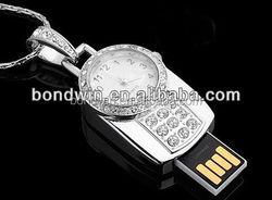 pocket watch usb flash drive