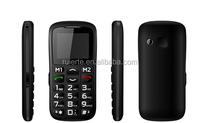 "C02 MTK6261 1.77"" Elder People Mobile Phone Big keyboard Binch Cheap Single SIM Cell--Vkworld Model C02*"