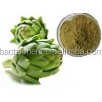factory supply pure artichoke extract artichoke prices herb plant extract