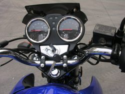 2015 200cc sports motorcycle