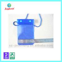 custom soft PVC waterproof case for samsung galaxy s3 mini i8190