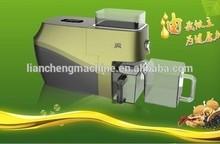 prensado en frío fresco nergy- ahorro de bajo nivel de ruido de la prensa de tornillo expulsor del aceite precio