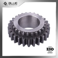 High Strength Gears and Cogs For Industrial Machines Parts