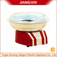 cotton candy maker/2014 best sale candy maker/household cotton candy machine