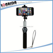 Factory Price Extendable For Iphone Android Phone Camera Selfie Pod