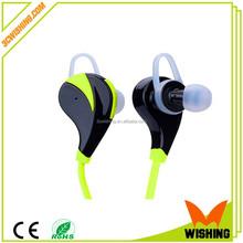 V4.0 Mini Wireless Stereo Bluetooth Earphones for Sports, Music, Phone