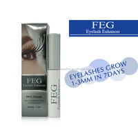 Eyelash Growth Serum 3 ml - Enhancing and conditioning treatment for Longer and Thicker Eyelashes and eyebrows
