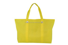 color printing shopping tote bag, reusable tote bag, promotional bag