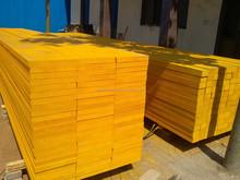 first-class grade poplar LVL with paint manufacture