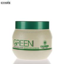 Buona qualità cura dei capelli a buon mercato capelli treament per brillare, idratante maschera per capelli