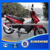 High Quality Chongqing Latest Mini Motorcycle (SX110-5D)