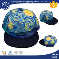Good quality custom funny snapback cap head mannequin for hat