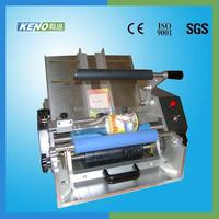 KENO-L117 automatic bag labeler