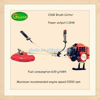 lawn mower gearbox 28mm 26mm price for brush cutter cg520 china products