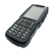 Cheapest factory 3.2 inch rugged Portable data terminal with barcode scanner RS232
