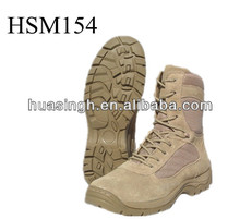 secret training used sweat absorbent tan coyote desert boots with nice ventilation