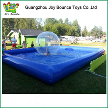 wholesales inflatable adults swimming water pool rental walking ball