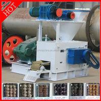 Whole line CE pulverized coal ball press machine bauxite ball briquette machine bauxite ball briquetting machine +8615896531755