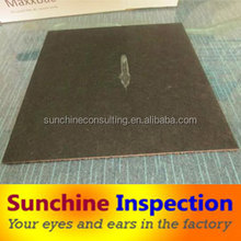 consumer products quality control/buliding and decorative materials inspection service in Beijing