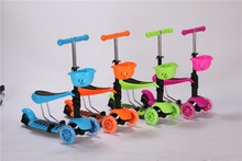 HOT new 2015 Smart drifting scooter for wholesale