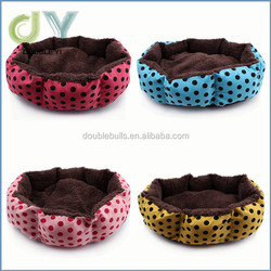 New arrived !!! hot selling Cat and Dog Pet Bed Soft Pet Cushion Pet Mat Warm Kennel