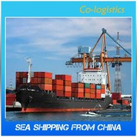 Ocean shipping agency from Tianjin to SANTOS,BRAZIL-----Chris(Skype:colsales04)