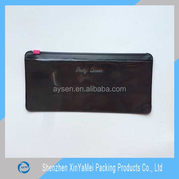 High sales customized zip lock EVA bag