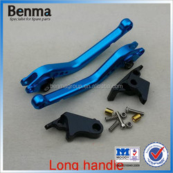 best price motorcycle 2007 CB600 brake clutch lever