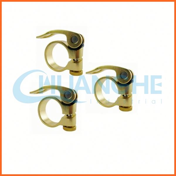 China manufacturer internal pipe clamp