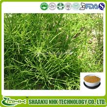 100% Natural Equisetum Arvense Extract, 7% Organic Silicone