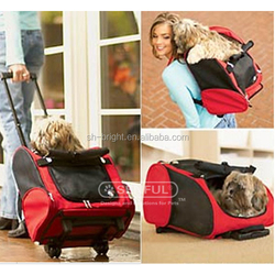 Pet Trolley Backpack, High Quality Pet Trolley Backpack
