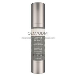 Private Label2.5% The BEST RETINOL Cream Facial Moisturizer Hyaluronic Acid + E + b5 + Green Tea, Aloe, Anti Aging Natural Cream