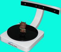 Himalaya handheld 3d laser scanner wide used for sale