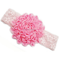 Baby hair accessories headbands - headbands for kids and adults - various styles