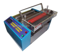 ROLL to sheet cutting machine for Chocolate wrapping aluminium foil paper,multi-colors