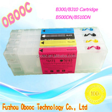 Best Selling! 300ml Refill Ink Cartridge For Epson B300/500 With ARC Chip