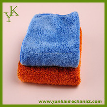 logo customized quickly dry microfiber cleaning cloth, microfiber towels wholesale