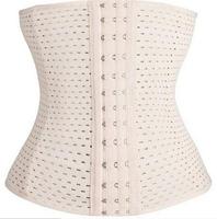 Adjustable medical corset belt waist trimmer slimming belt waist tummy trimmer shaper waist trainer corset