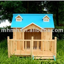 Wooden Dog Kennel, Dog Crate, Pet house