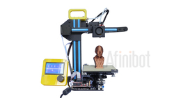 Made in China goog quality Afinibot china 3d printer factory