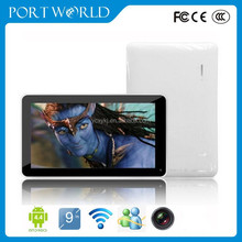 Tablet PC 9inch MID Allwinner A23 Android 4.2 Tablet 1GB DDR3