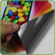 130mic 140gsm 5oz custom window wrap grey glue glossy 50m/100m PVC vinyl car wrap